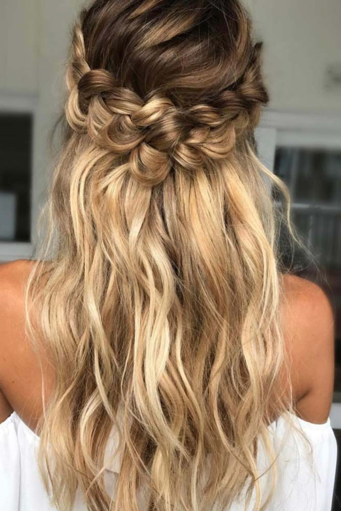 Beautiful Straight Hairstyles picture 1