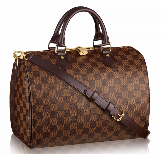 Louis Vuitton Speedy bag 30