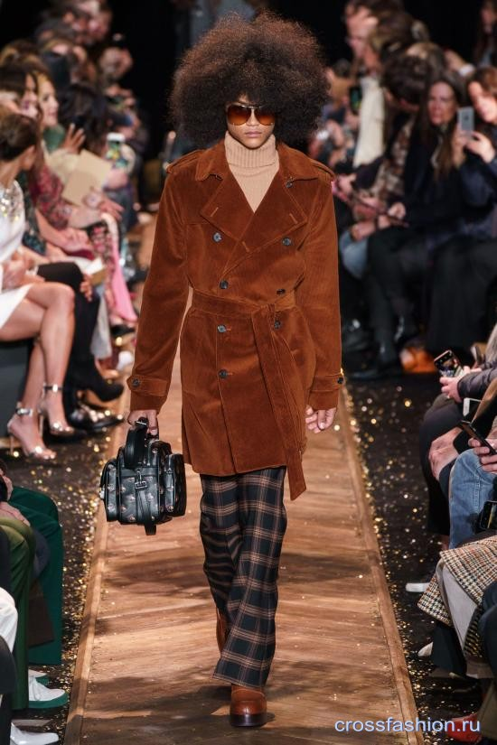 Michael Kors fall 2019 19
