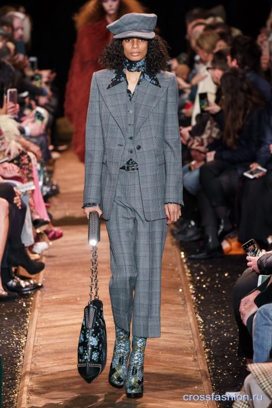 Michael Kors fall 2019 21