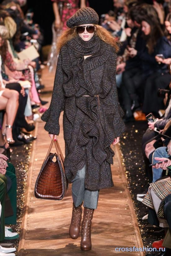 Michael Kors fall 2019 17