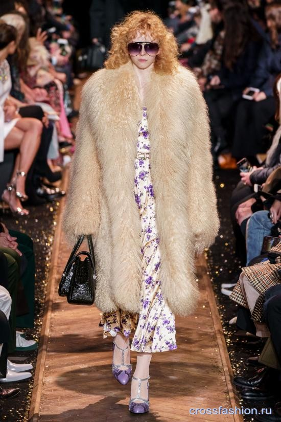 Michael Kors fall 2019 15