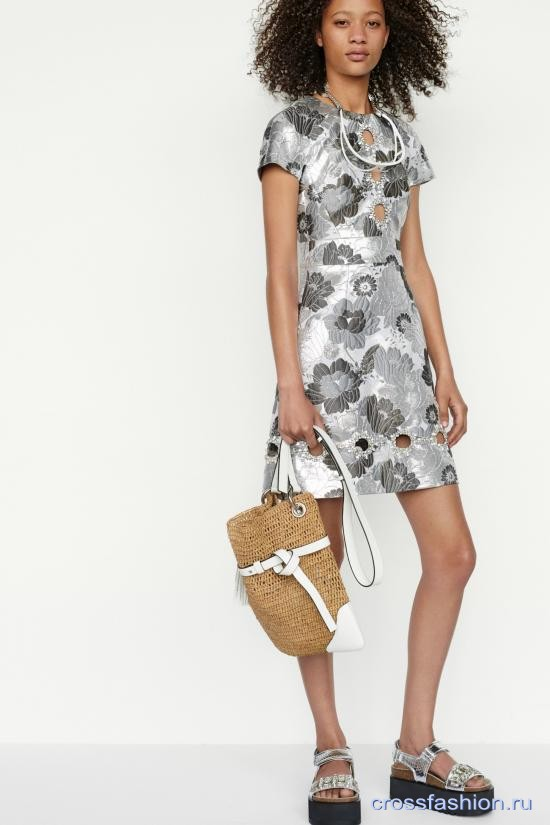 Michael Kors resort 9